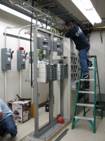 Experienced DC Power Professionals